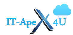 IT-Apex4u logo